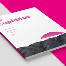 Broschüre Gestaltung und Druck