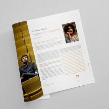 Magazin Relaunch! gift – zeitschrift für freies theater